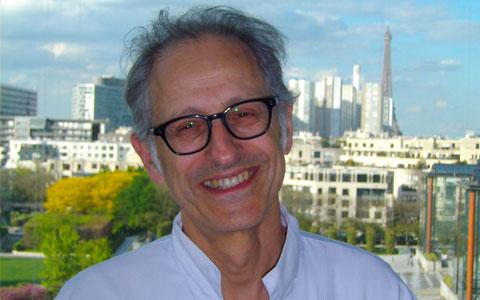 Professeur <b>Pierre Guigui</b> - pierre-guigui